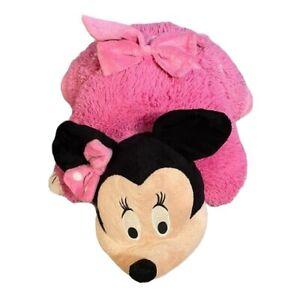 Minnie Mouse Pillow Pets, Disney stuffed animal plush