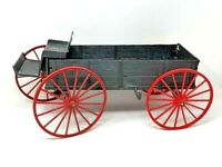 Marx Vintage 1973 Chuck Wagon Johnny West Best Of The West Free Shipping