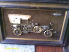 1923 studebaker made from nuts & bolts -framed -FANTASTIC