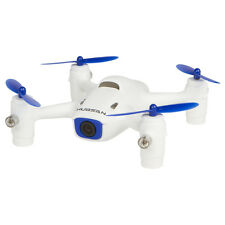 Hubsan H107C+ HD Drone Headless Quadcopter with 720P HD Camera - Blue