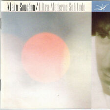 ALAIN SOUCHON - Ultra Moderne Solitude (CD 1998)
