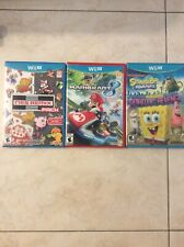 wii u game bundle