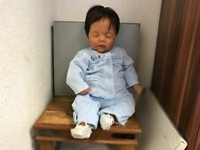Donna rubert muñeca de vinilo 53 cm. top estado