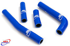 YAMAHA YZF WRF 400 426 1998-2002 HIGH PERFORMANCE SILICONE RADIATOR HOSES