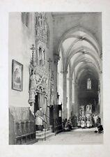 St. Lorenz Nürnberg Sakristei Prozession Gebet Bischof Ministrant Fronleichnam