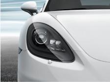 Original Porsche Boxster Cayman LHD Schwarz Bi-Xenon Scheinwerfer 98204490010