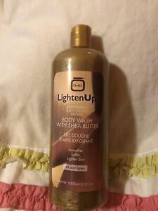 Lighten Up Lightening Exfoliating Papaya Wash With Shea Butter 1000ML