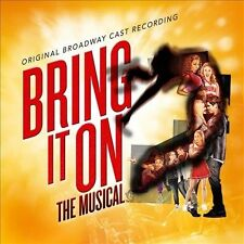 Bring It On: The Musical by Original Broadway Cast