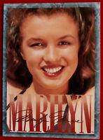 MARILYN MONROE - Series 1 - Sports Time 1993 - Individual Card #054