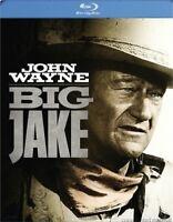 Big Jake [New Blu-ray] Ac-3/Dolby Digital, Dolby, Dubbed, Mono Sound, Subtitle