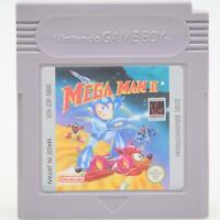 Mega Man II 2 | Nintendo Game Boy Spiel | GameBoy Classic Modul | Gut