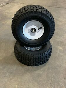 Pair of Replacement tires