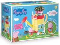 Peppa Pig Garden Playhouse Watering Can