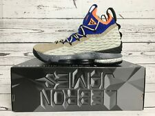 450eea854788 Nike Orange Athletic Shoes Nike LeBron 15 for Men for sale