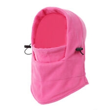 Child Kids Winter Motorcycle Ski Windproof Fleece Warm Balaclava Face Mask Hat