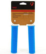BONTRAGER RACE MOUNTAIN BIKE HANDLEBAR GRIPS IN BLUE