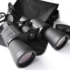 50mm Tube 10x-180x100 Zoom Binoculars Telescope Waterproof Outdoor INCD VAT