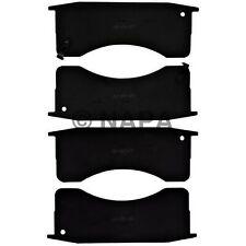 Brake Pad Set fits Chevy C6500 C7500 GMS T5500 T6500 HINO IC ISUZU NAPA SS7636M