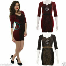 Party Dresses Size Petite for Women with Slimming