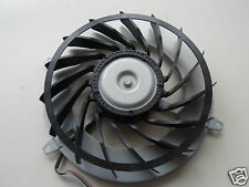 SONY PS3 40GB 80GB 160GB 15 BLADE FAN KFB1412H BETTER COOLING!