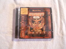 """Moon'Doc """"Realm of legends"""" 2000 cd Spitfire Records Accept & Victory"""