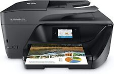 Brand NEW HP OfficeJet Pro 6978 All-in-One Wireless Printer, Works with Alexa