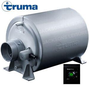 TRUMA THERME TT2 ELECTRIC WATER HEATER BOILER CARAVAN CAMPERVAN MOTORHOME 230V