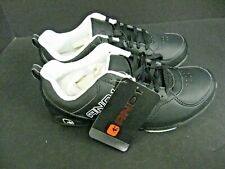 AND1 FURY LOW Mens Tennis Shoes Sneakers Sz 8 Black/White NWT Basketball shoes 8