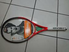 NEW Head Youtek IG Radical S 100 head 4 1/2 grip Tennis Racquet