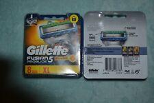 Gillette Fusion 5 ProGlide Lames de Rasoir (Pack de 8)