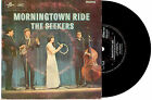 """THE SEEKERS - MORNINGTOWN RIDE - EP 7"""" 45 VINYL RECORD PIC SLV"""