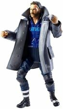 Mattel Doll Comic Book Hero Action Figures