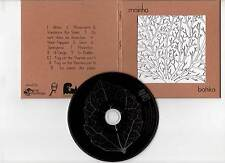 "MOINHO ""Baltika"" (CD Digipack) 2012"