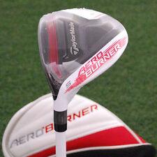 TaylorMade Golf Aeroburner Fairway 5 Wood - LEFT HAND Graphite Regular Flex NEW