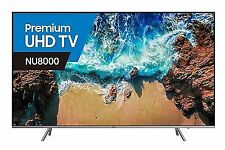 "Samsung UA82NU8000WXXY 82"" 2160p 4K Full HD LED LCD Smart TV"