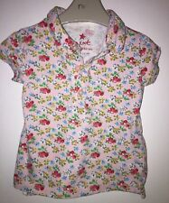 Girls Age 3-6 Months - Next Pretty Ditzy Floral Top