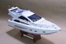 *Very Rare Rc Boat* Vintage Kyosho Atlantio 600 Radio Controlled Yacht - new