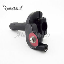 Throttle Twist Handle Assy For 110 125 140cc 150cc 160cc Stomp IMR Demon GIO SSR