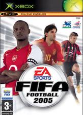 FIFA 2005 Xbox/xbox 360 Game Aus Express