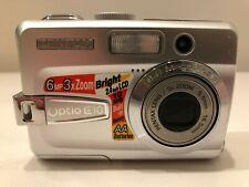 Pentax Optio E10 6.3MP Digital Camera