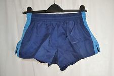 """Vintage Adidas running shorts size small 26"""" summer Ibiza hot pants"""