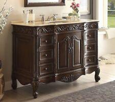 Classic Style Bathroom Sink Vanity Beckham Sw-3882M-Tk-48-1