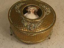 French Antique Decorative Boxes