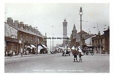rp15743 - Chester Square , Ashton-Under-Lyne , Lancashire - photo 6x4