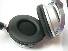 2 Ohrpolster 95 mm  zB für den Kopfhörer Sony MDR-RF800R wireless stereo