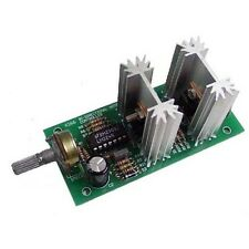 Bidirectional DC Motor Speed Controller Kit  - Requires Assembly