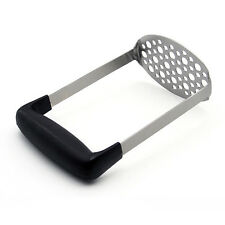 Kitchen Tools Vegetable Gadgets Mills Potatoes Ricer Mud Machine Masher Pressure