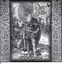 PAGAN BLOOD-CD- Lords of the Seas