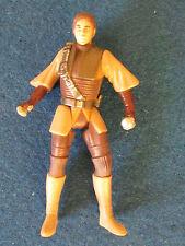 Star Wars Figure - Princess Leia Organa in Boushh Disguise - Kenner 1996
