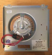 Broan NuTone S0504B000 TESTED 70CFM 769RL 763RLN Bath Fan Motor Plate Assembly